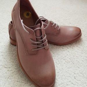 Frye Elyssa oxford shoes